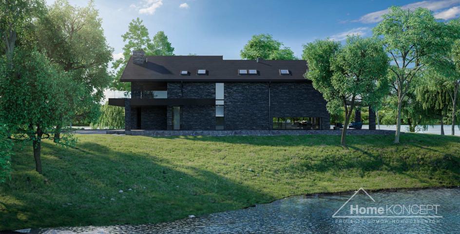 budowa domu HomeKONCEPT-New House 721 - New-House