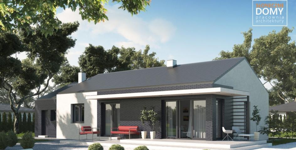 budowa domu Bora Bora - New-House