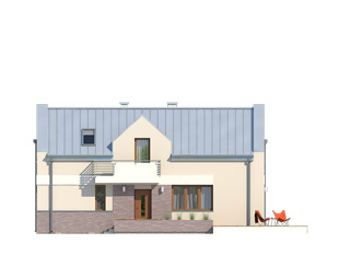 budowa domu Ryś- New-House