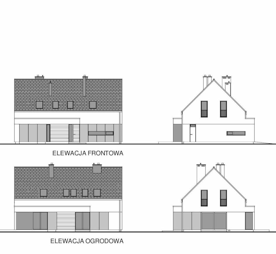 budowa domu Dla Aktywnych 3 - New-House