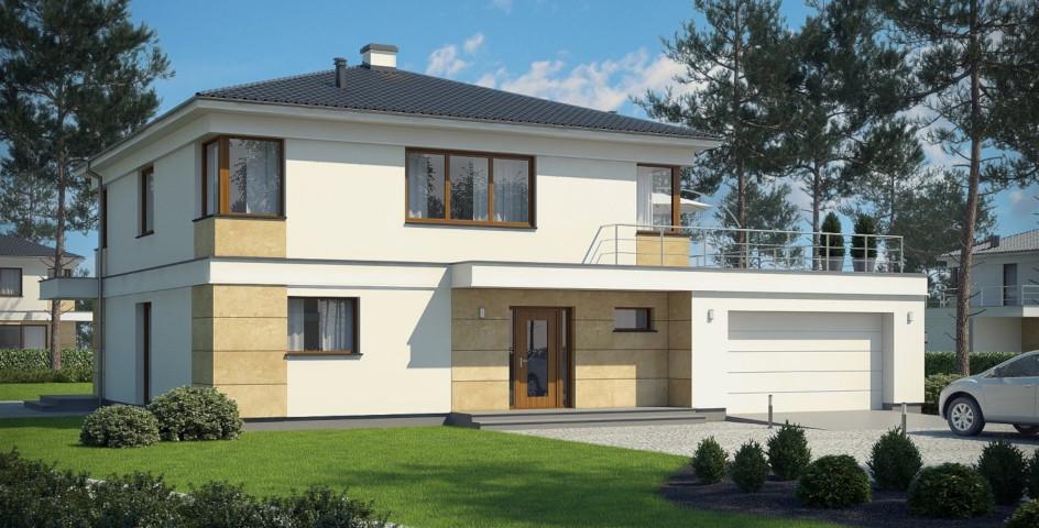 budowa domu Bitola - New-House