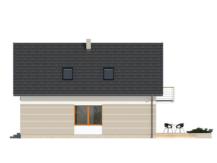 budowa domu Dora 2 - New-House