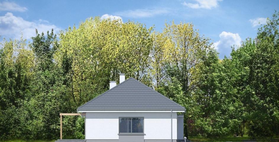 budowa domu Wymarzony 11 - New-House
