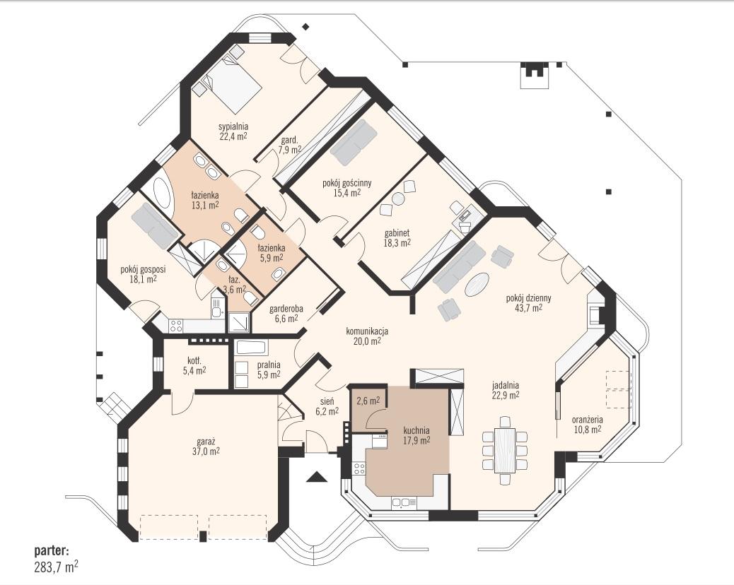 budowa domu Ametyst - New-House