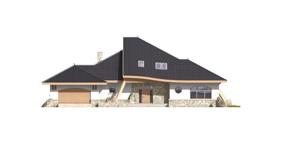 budowa domu Jakub G2 - New-House
