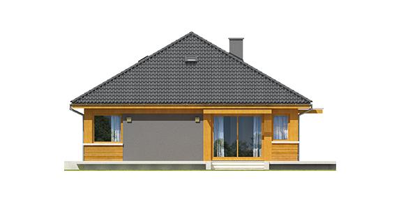 budowa domu Anabela ENERGO PLUS - New-House