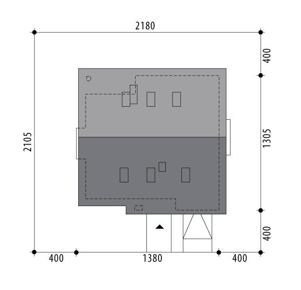 budowa domu Malwa - New-House