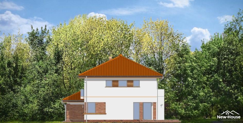 budowa domu Szmaragd 2 - New-House