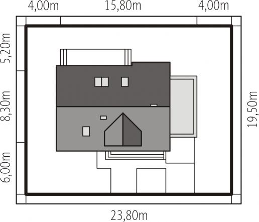budowa domu Bogumiła G1- New-House