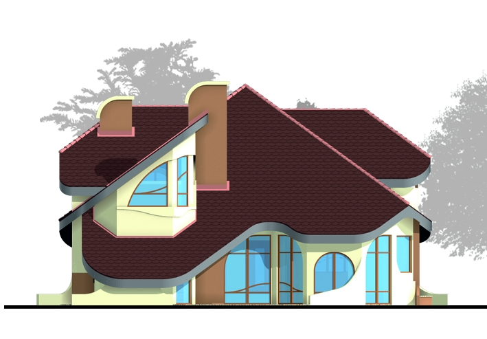 budowa domu Malachit 2 - New-House
