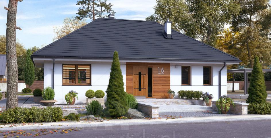 budowa domu Aruba 2 - New-House