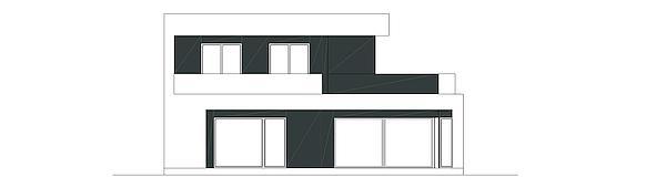 budowa domu PRECYZYJNY D59 - New-House