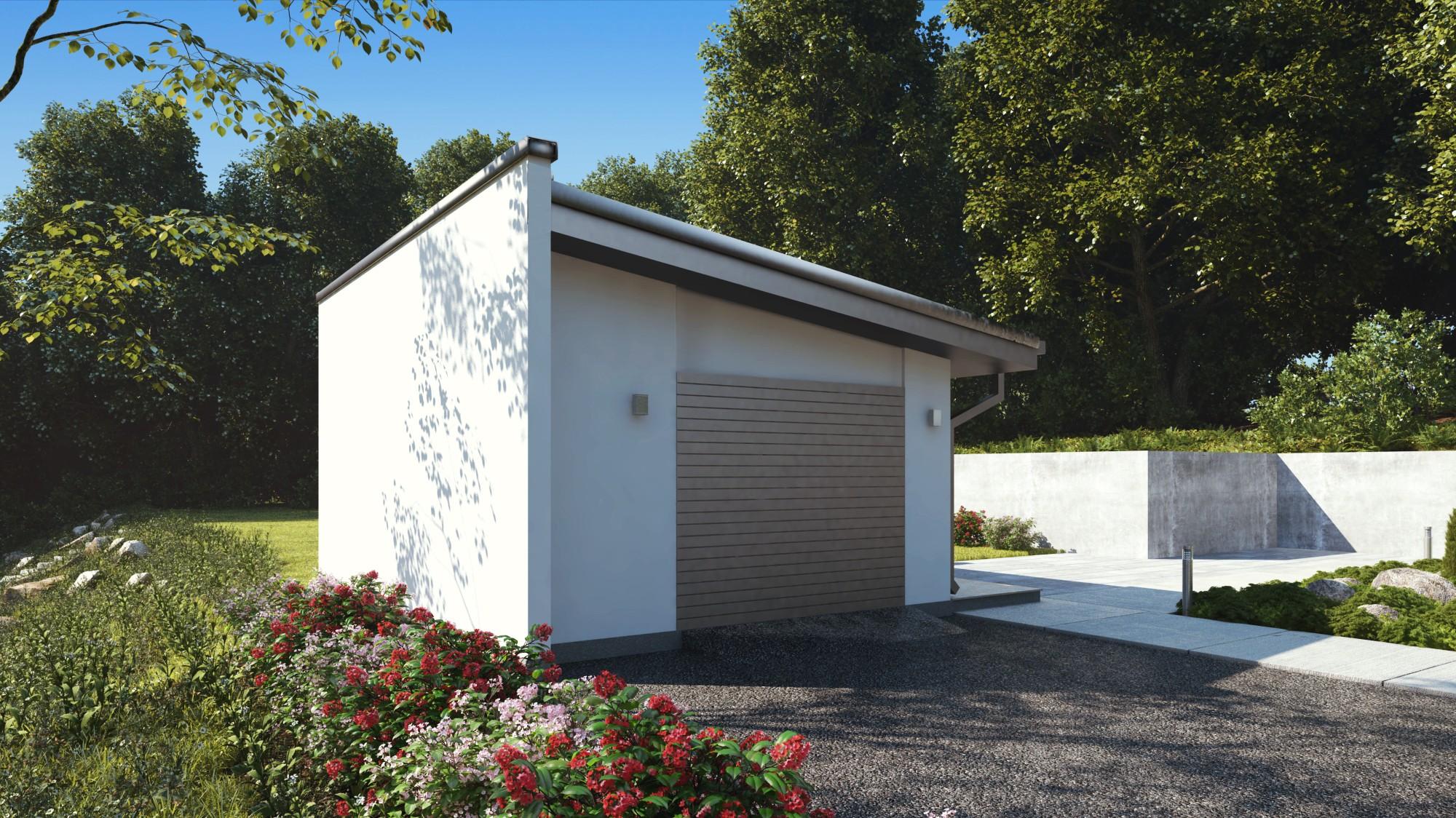 budowa domu uAG4 - New-House