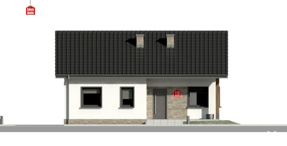 budowa domu Dom przy Bukowej 18 - New-House