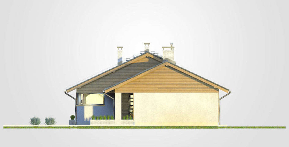 budowa domu KOS - New-House