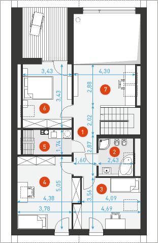 budowa domu Dostępny 4 - New-House