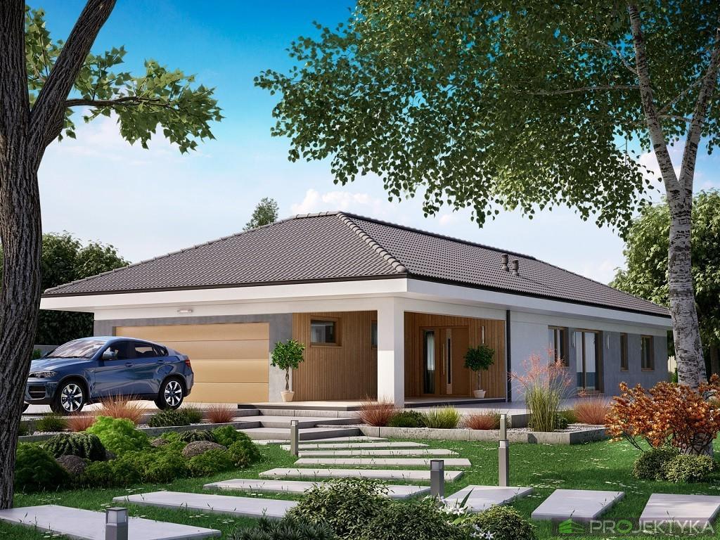 budowa domu KA53 (odbicie lustrzane)- New-House