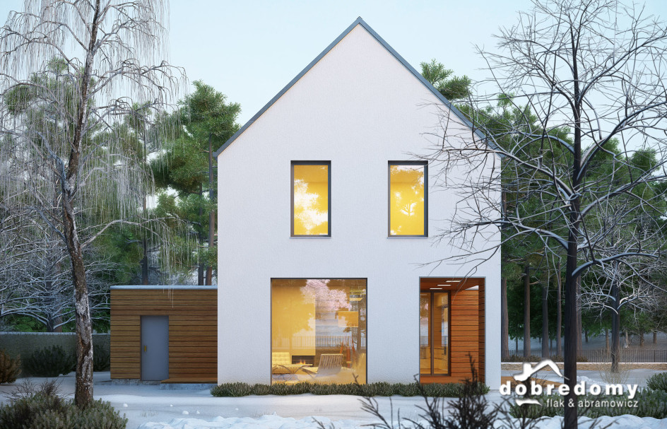 budowa domu Dylan - New-House