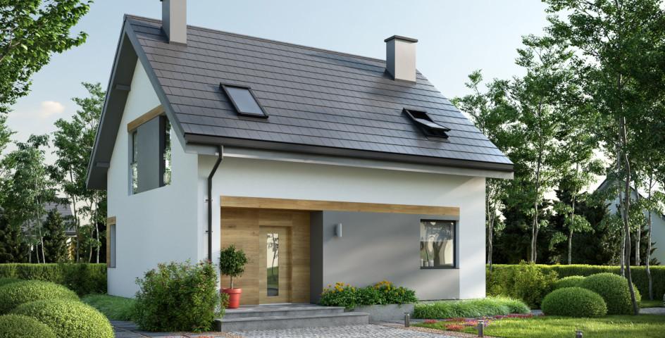 budowa domu Eco 04 - New-House