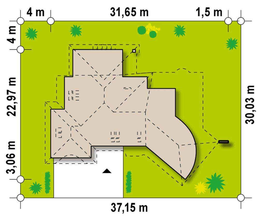 budowa domu Zr5 - New-House