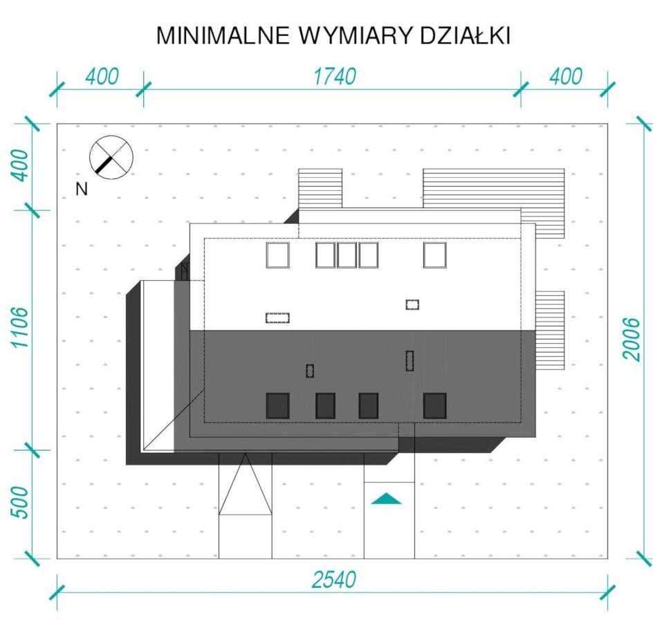 budowa domu Dla Aktywnych 2- New-House