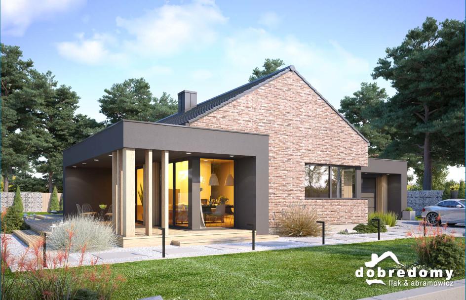 budowa domu Mika II - New-House